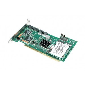 661-3174 RAID Card, SATA 150, 4 Channel -  Xserve January 2005 A1068