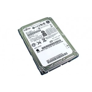 661-4283 Hard Drive, 80 GB, 2.5 in, 5400, SATA -  Macbook 2GHz-2.16GHz Core2Duo Mid 2007 A1181