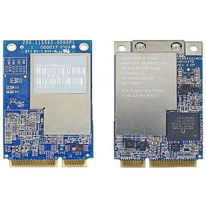 661-4289 AirPort Extreme Card - Apple iMac , 15inch Macbook Pro Late 2008