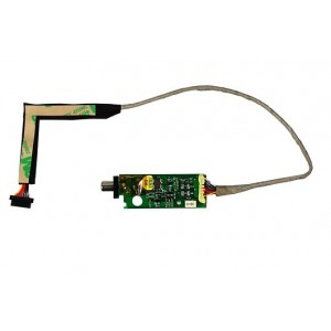 922-6912 DC-In Board -  14inch 1.42GHz iBook G4 A1134