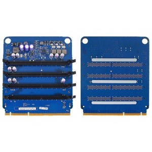 922-8492 Memory Riser Card -  Mac Pro 2.8-3.0-3.2GHz Early 2008  A1186