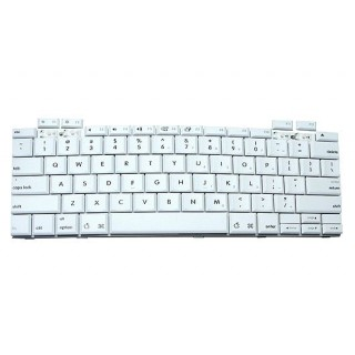 076-0982 Keyboard Kit - 12inch 1.33-1.5GHz PowerBook G6