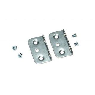076-0995 Bracket Kit, Front Bezel -  Xserve January 2005 A1070