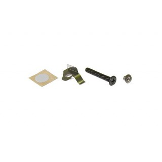 076-1030 Screw Kit, Keyboard - 12inch 1.33-1.5GHz PowerBook G6