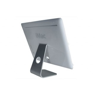 076-1111 Cover, Back, Clutch and Stand, iMac G5, 20-inch, (110 VAC), Non-PFC -  20 inch 1.8 GHz iMac G5 A1078