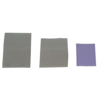 076-1143 Thermal Pad Kit - 12inch 1.2GHz - 14inch 1.33GHz iBook G6