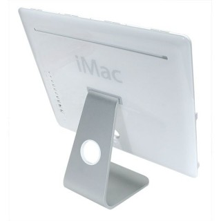 076-1187 Rear Cover -  17 inch 1.8-2.0GHz ALS iMac G5 A1060