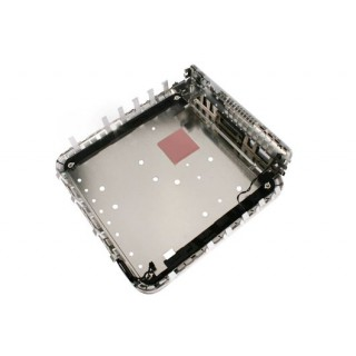 076-1210 Kit, Bottom Cover, w- Thermal pad - Mac Mini Early - Late 2006 - Mid 2009