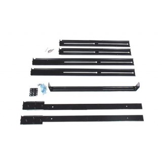 076-1235 Rack Mounting Kit, Tapped -  Xserve Late 2006 A1198