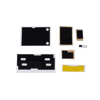076-1236 Logic Board Mylar Kit -  13inch Macbook 1.83-2.0GHz Core2Duo Late 2006 A1183