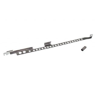 076-1239 Optical Drive Bracket Kit, left -  15inch 2.16-2.33GHz Macbook Pro Core2Duo A1153