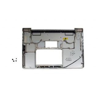 076-1260 Bottom Case Kit -  17inch 2.33GHz Core2Duo Macbook Pro A1214