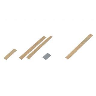 076-1269 Mylar Kit, Display - 13inch Macbook