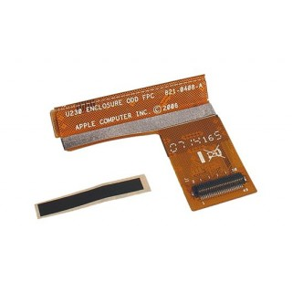 076-1270 Optical Drive Flex Cable Kit, with Mylar -  Macbook 2GHz-2.16GHz Core2Duo Mid 2007 A1183