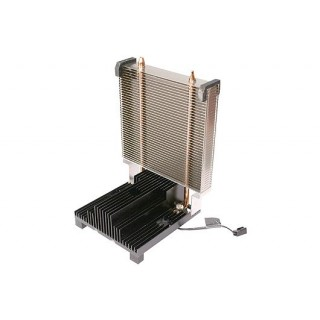 076-1305 Northbridge Heatsink Kit -  Mac Pro 2.8-3.0-3.2GHz Early 2008  A1188