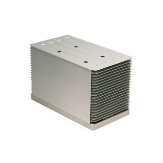076-1329 Heatsink, Processor, Mac Pro (Early 2009, 8-Core), A -  Mac Pro Early 2009 8-Core A1291