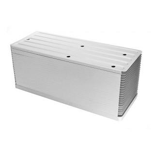 076-1338 Apple Single Processor Heatsink for A1289 Mac Pro 2012, 2010, 2009