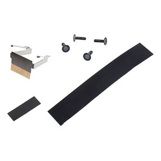 076-1350 Logic Board Component Kit for A1286 15inch Macbook Pro