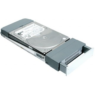 661-2829 Hard Drive, 180 GB, 7200 rpm, w-Carrier  3.5-inch -  Xserve RAID (SFP) A1006