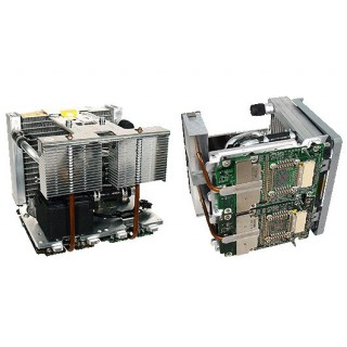 661-3165 Multiprocessor, Dual 2.5 GHz, w-Liquid Cooling System -  PowerMac G5 June 2004 A1049
