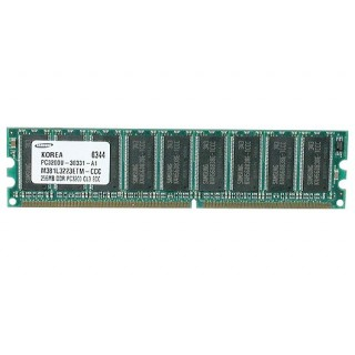 661-3170 DIMM, SDRAM, 256 MB, PC3200 ECC-DDR400 -  Xserve January 2005 A1070
