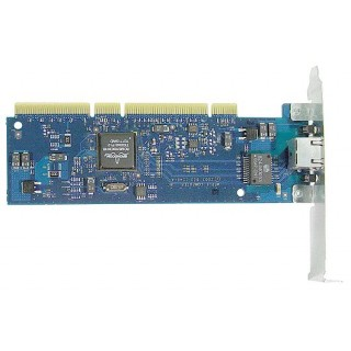 661-3172 Gigabit Ethernet Card, PCI-X - PowerMac G5 - Xserve G7