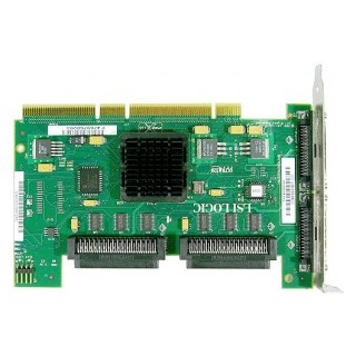 661-3173 Ultra 320 SCSI Card, Dual Channel -  Xserve January 2005 A1070