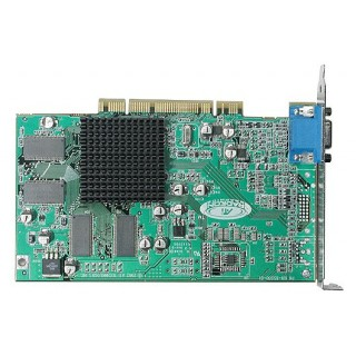 661-3175 Video Card, RV100, PCI -  Xserve January 2005 A1070