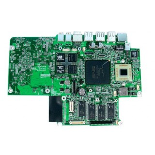 661-3232 Logic Board -  12inch 1.33GHz PowerBook G4 A1012