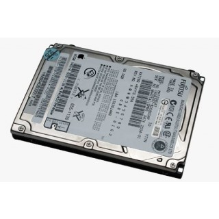 661-3243 Hard Drive, 80 GB, 2.5, 5400 -  12inch 1.33GHz PowerBook G4 A1012