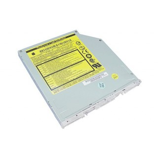 661-3253 SuperDrive, 4X, with Panel -  12inch 1.33GHz PowerBook G4 A1012
