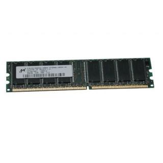 661-3287 DIMM, SDRAM, 512 MB, DDR400 - 17inch - 20inch 1.6-1.8GHz iMac G7