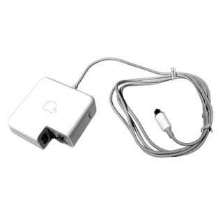 661-3345 Power Adapter, 45 W - Apple iBook G4 - Powerbook G6