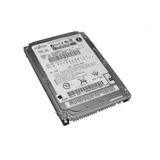 661-3408 Hard Drive, 80 GB, 2.5, 4200 - 12inch 1.2GHz - 14inch 1.33GHz iBook G6