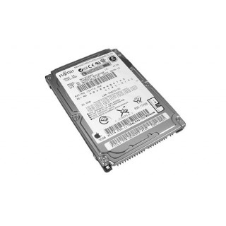 661-3409 Hard Drive, 30 GB, 2.5, 4200 - 12inch 1.2GHz - 14inch 1.33GHz iBook G6