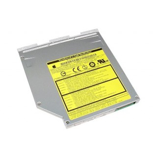 661-3435 SuperDrive, 8X, Slot -  12inch 1.5GHz PowerBook G4 A1106