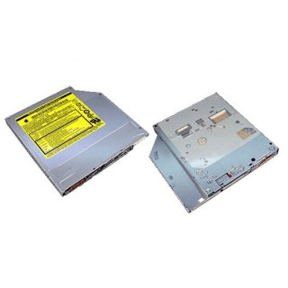661-3436 Combo Drive, Slot, 24X -  15inch 1.5-1.67GHz PowerBook G4 A1108