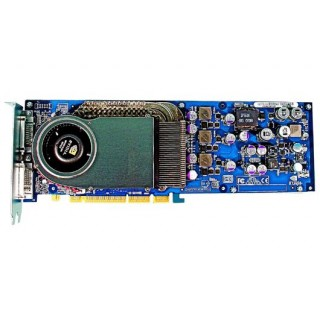 661-3441 Video Card, NV40GT-NVIDIA GeForce 6800 GT DDL - PowerMac G5 June 2004 - Early 2007