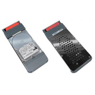 661-3449 Hard Drive, PATA, 400 GB, 7200, 3.5-inch w-Carrier -  Xserve RAID (SFP) A1006