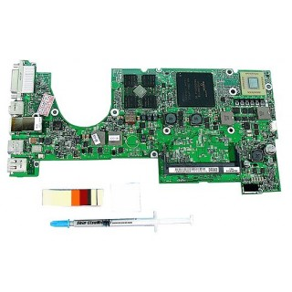 661-3482 Logic Board 64MB VRAM -  15inch 1.67GHz PowerBook G4 A1108