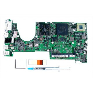 661-3483 Logic Board 128MB -  15inch 1.67GHz PowerBook G4 A1108