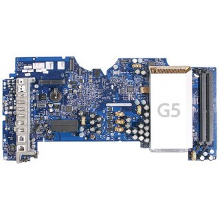 661-3595 Logic Board 1.6GHz No Optical -  17inch iMac G5 A1060