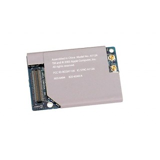 661-3614 - Apple AirPort Extreme and Bluetooth Combo Card - A1128