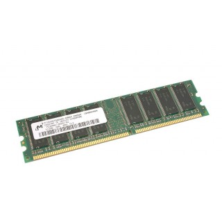 661-3615 SDRAM, DIMM, 512MB, DDR400, 184-Pin - ALS iMac G5 17-20inch