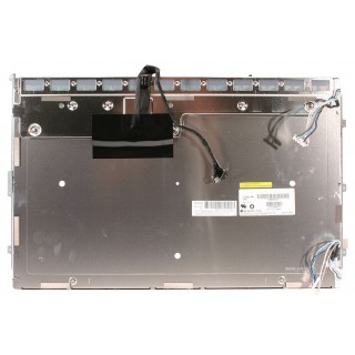661-3622 LCD Panel, w-brackets, iMac G5 20-inch, Ambient Light Sensor - ALS iMac G5 17-20inch