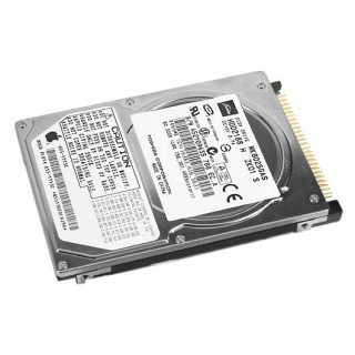 661-3634 Hard Drive, 80 GB, 2.5, 4200 - 12inch 1.33GHz - 14inch 1.42GHz iBook G6