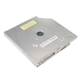 661-3637 Combo Drive, 24X, Slot -  14inch 1.42GHz iBook G4 A1136