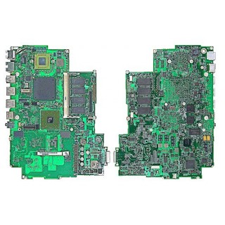 661-3651 Logic Board 512 MB -  14inch 1.42.0GHz iBook G4 A1136