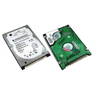 661-3743 Hard Drive, 100GB, 2.5, 7200 - 15inch 17inch DL-SD PowerBook G6