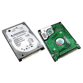 661-3743 Hard Drive, 100GB, 2.5, 7200 - 15inch 17inch DL-SD PowerBook G6